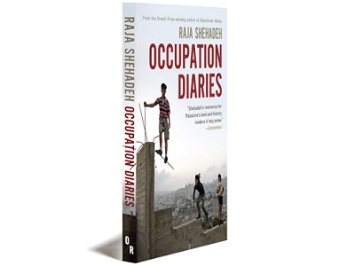 Raja Shehadeh: Occupation Diaries