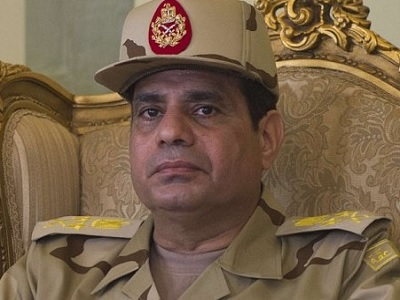 Sisi will be remembered for aborting the first democratic experiment in Egypt.