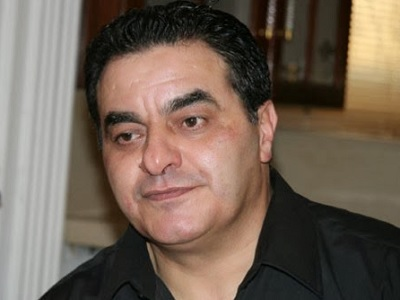 Shafik Kabha,1960-2013.