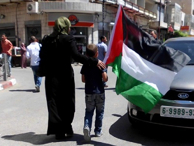 Although 2014 was painful for Palestine, the year ahead promises to carry much hope. (Patrick Strickland/PC)