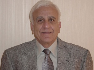 Naseer Aruri was a leading Arab-American intellectual.