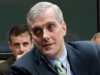White House Chief of Staff Denis McDonough. (Wikimedia)