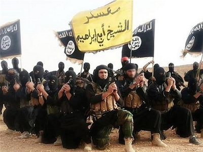 Regional rivalries are the sea in which the Islamic State is swimming.