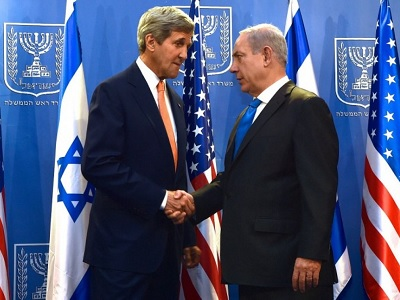 Israeli myths promoted as facts by Israel supporters are falling apart. (US State Department)