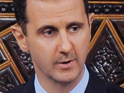 Contrary to Assad's claims, Palestinian officials accused al-Nusra of facilitating IS's entrance into Yarmouk. (SANA)