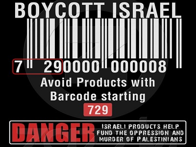 Labeling might give consumers useful information to target settlements goods but, it would barely dent Israel's economy.