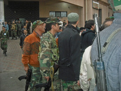 Libyans themselves are the very enablers behind the division of their own country. (Wikimedia Commons)