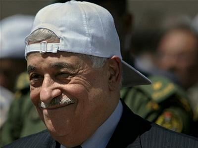 'Abbas' agenda is entirely personal, entirely elitist and entirely corrupt.'