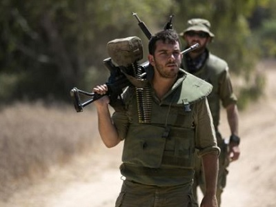 All Israeli citizens are assigned to reserve duty until exempted at 40 years of age.