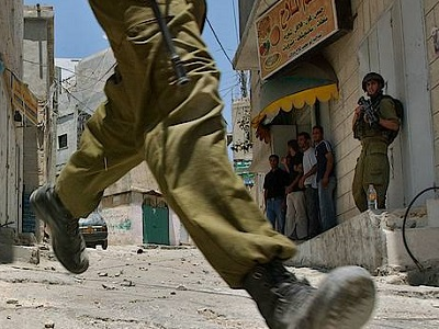 It is time for a a final Palestinian revolution that ends the occupation.