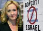 What is appropriate for South Africa should be appropriate for Palestine, too, even if J K Rowling find that objectionable.