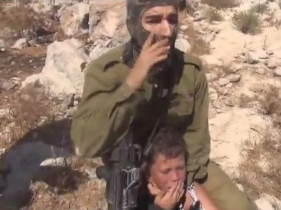 A 'war on incitement' waged through YouTube and Facebook won't change Palestinian suffering.