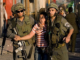 Currently, 10 children under 14 years from Jerusalem are held in Israeli Juvenile facilities. (Photo: Via Alalam)