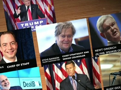 Trump's Chief Strategist Predicts Wars with China, Middle ...