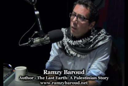 Ours is a Liberation Movement: Palestine Chronicle Editor on His New Book, BDS & More