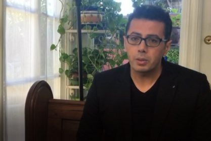 Ramzy Baroud's Message to the Readers of the Palestine Chronicle (VIDEO)