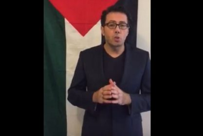 A Brief Message From the Editor, Dr. Ramzy Baroud to Palestine Chronicle Readers