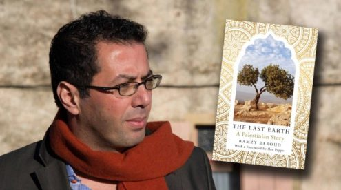 Now Available: 'The Last Earth' – Ramzy Baroud