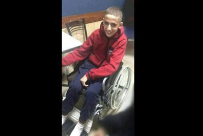 Rehabilitation for Hassan: We Are Almost There