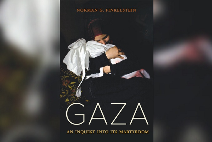 Gaza: An Inquest into Its Martyrdom – Book Review