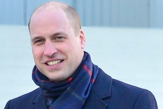 Prince William to become first British Royal to visit Palestinian Territories