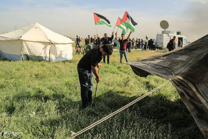 Palestinians killed in Gaza laid to rest focus of dailies — Newspaper Review