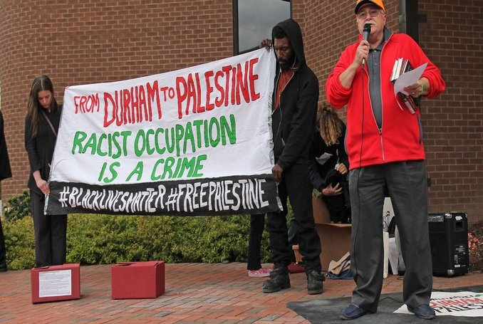 Durham Becomes First Us City To Ban Police Exchanges With Israel