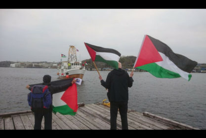 'Freedom Flotilla': Latest Updates (LIVE BLOG)