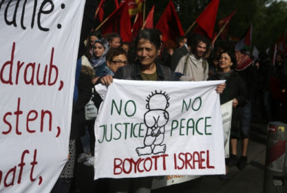 US: 'Unconstitutional' Anti-BDS Law Challenged in Maryland Court