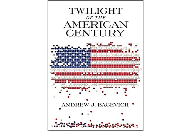 Twilight of the American Century - Book Review - Palestine Chronicle