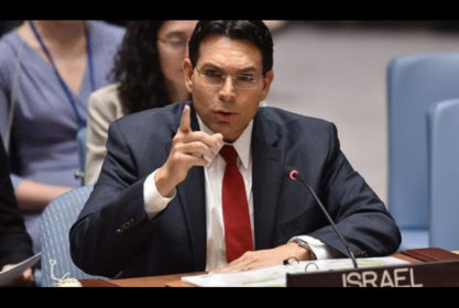 US, Israel Call for End of UNRWA (VIDEO)