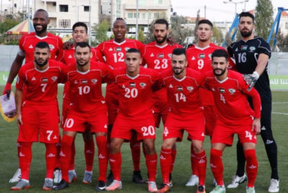 Asian Cup: Palestine Keeps Hopes Alive in Draw with Jordan (VIDEO)