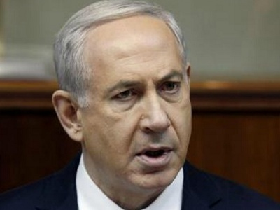 Netanyahu will state Israel's position during an upcoming phone conversation with Catherine Ashton.