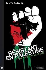 Résistant en Palestine