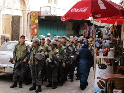 (All photos: Tamar Fleishman, Palestine Chronicle)
