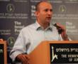 Israeli Minister of Education, Naftali Bennett. (Photo: File)