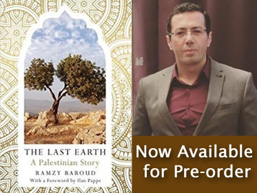 'A journey to the heart of the evils of occupation and colonization.' – Ilan Pappe