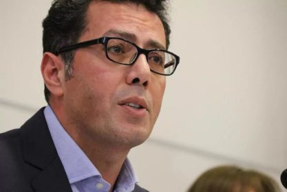 Palestinian Author Ramzy Baroud Heads to Kenya in Ground-Breaking Tour