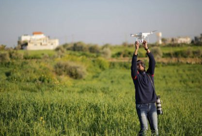 Reporters Without Borders: Israel Shot Journalists Intentionally