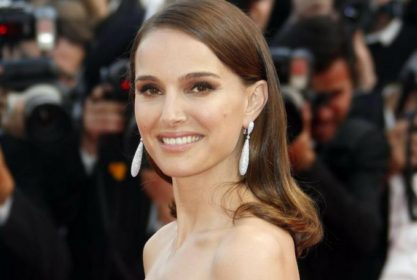 Natalie Portman Lambasts Israel's 'Racist' Nation-state Law (VIDEO)