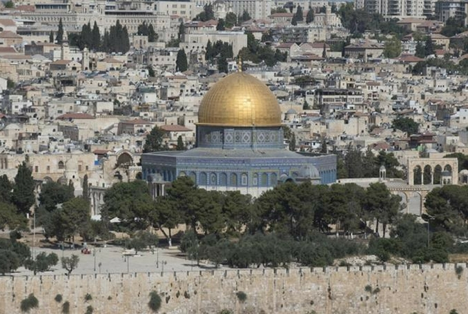 The Judaization of Al-Quds, Jerusalem - How it Works - Palestine Chronicle