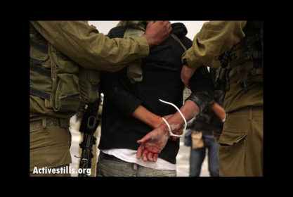 Israeli Pharmaceutical Firms Test Medicines on Palestinian Prisoners