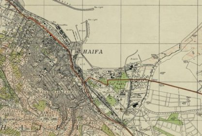 Ground-Breaking Palestinian Oral History Map Launched (VIDEO)