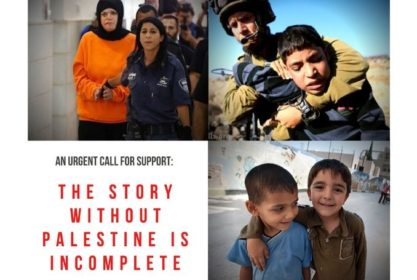 The Story Without Palestine is Incomplete: An Urgent Call for Support from Palestine Chronicle Editors