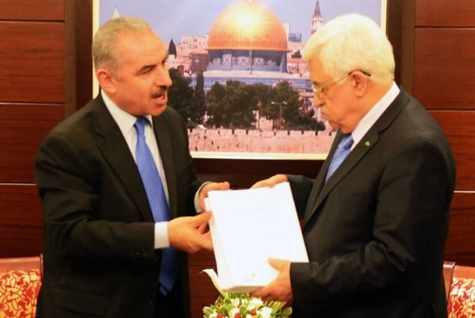 Palestinian PM urges Europe's leaders to show Israel annexation has a cost