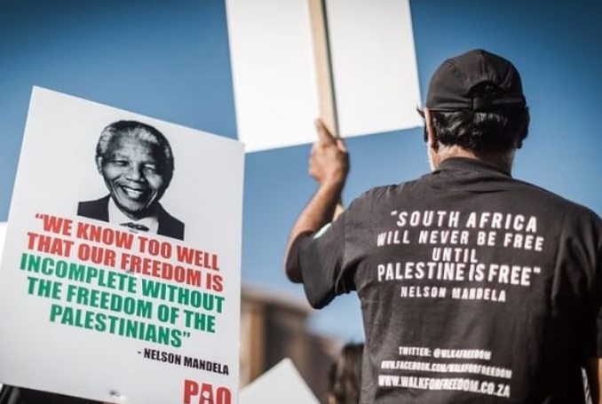 South Africa Solidarity